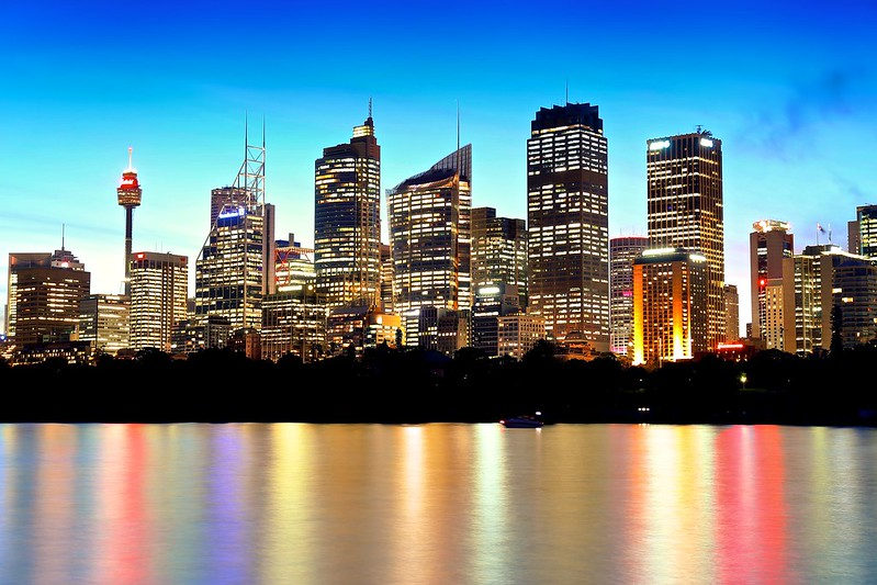Detailed Suburb Report for Sydney - Microburbs
