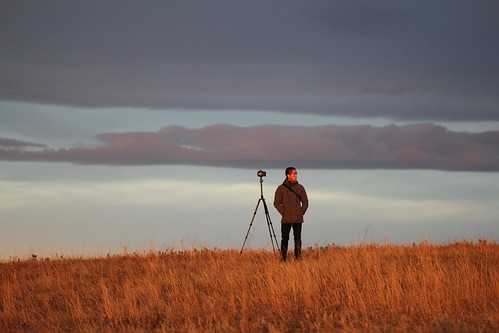 calgary fall sunrise nose photographer hill