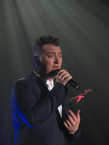 Sam Smith 2 | by marcen27