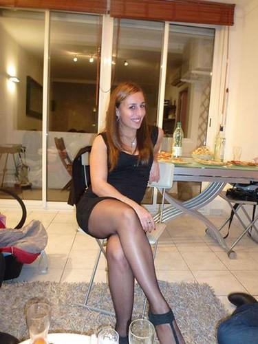 In stockings women mature 15 Masturbation
