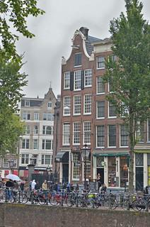 WWPW Amsterdam - Singel