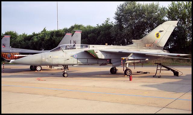 ZE206 - Leeuwarden (LWR) 07.07.2001