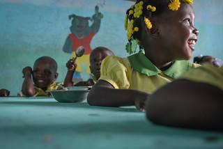 FMSC Distribution Partner - Haiti | by Feed My Starving Children (FMSC)