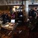 Kiasmos @ KEX Hostel 11-5-2014