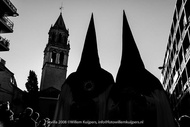 Semana Santa Sevilla 2008