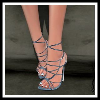 Toluca Heels by KC Couture_001 | by ariannajasminesl