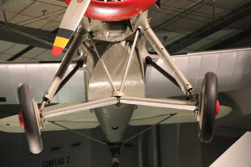 Boeing F4B-4 6