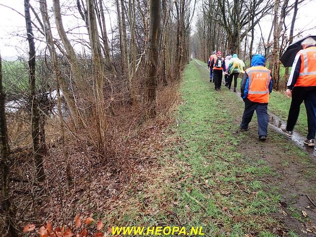 2017-03-08     Grebbelinie-tocht  Renswoude  25 km  (28)