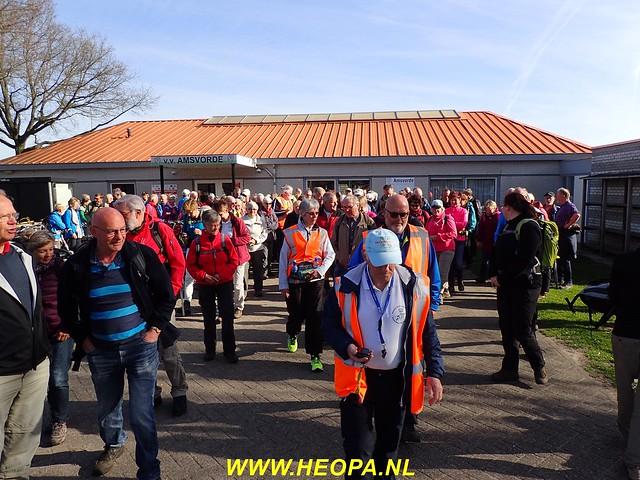 2017-04-05 Rondje Amersfoort 25 Km  (10)