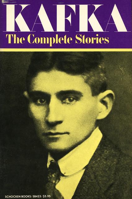 Schocken Books SB423 - Franz Kafka - The Complete Stories