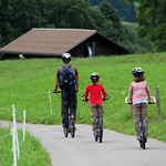 Viajefilos en Suiza, Grindelwald-First 08