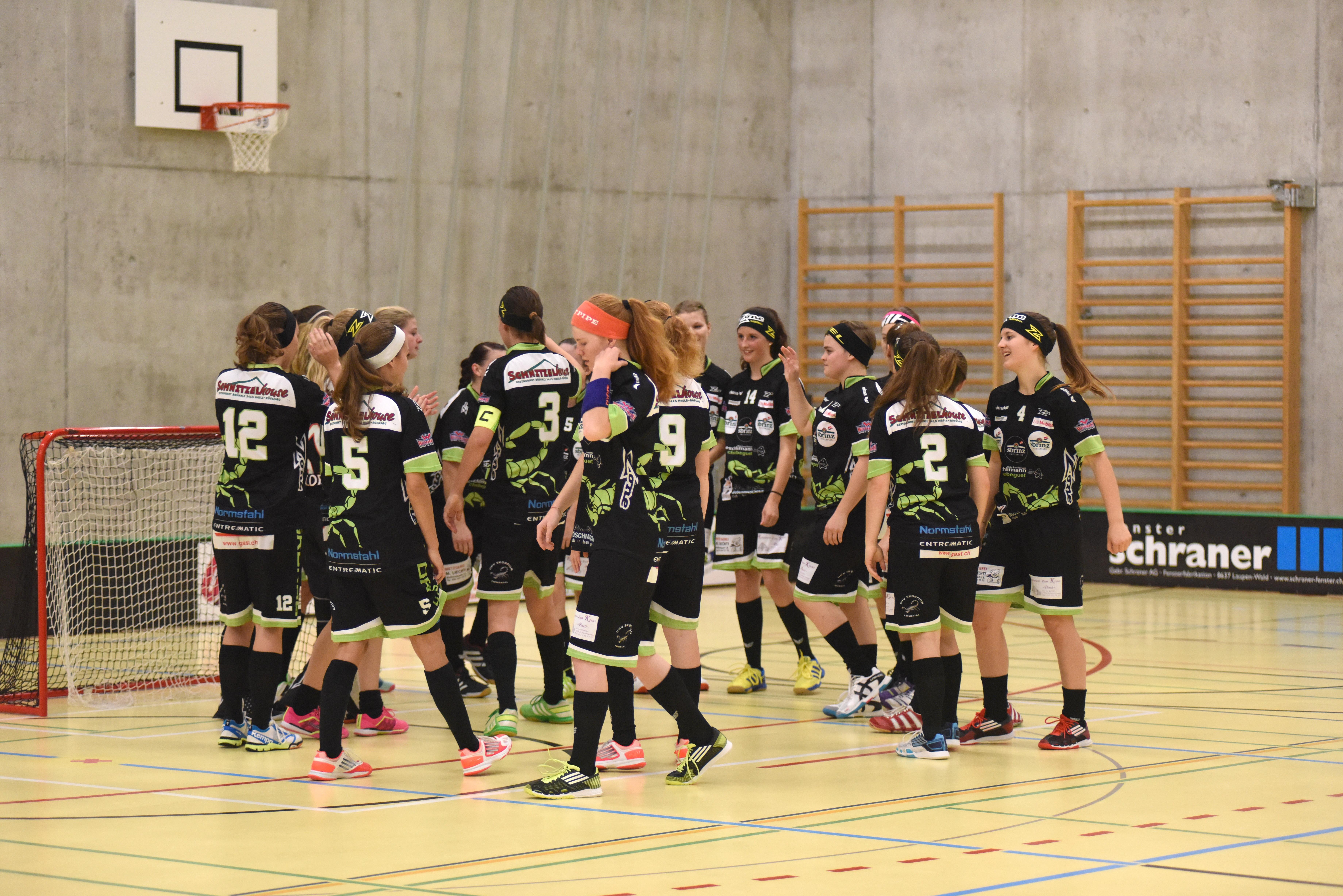 U21A_UHC Laupen_04.10.2014