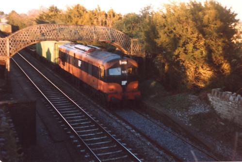 railroad railway freighttrain aclass hazelhatch 001class ir001