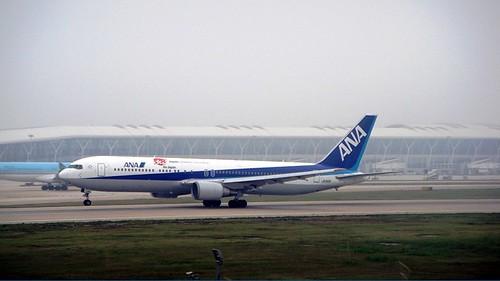 成田机场日记-1-20091103