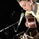 Fri, 17/10/2014 - 9:29am - Live in Studio-A, 10/17/14. Photo by Caroline Inzucchi