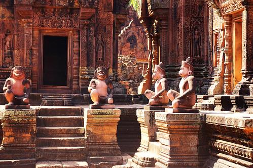 2014-02-08 Banteay Srei