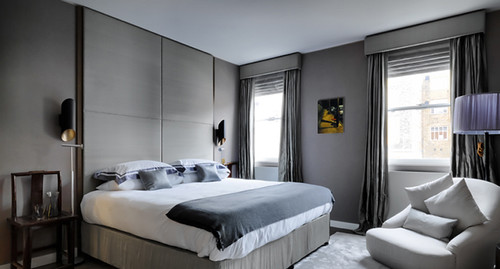 blue-grey-bedrooms-ideas-home-improvement-guide | by TRPavain