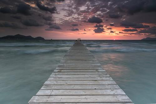 sunrise islands mallorca balearic