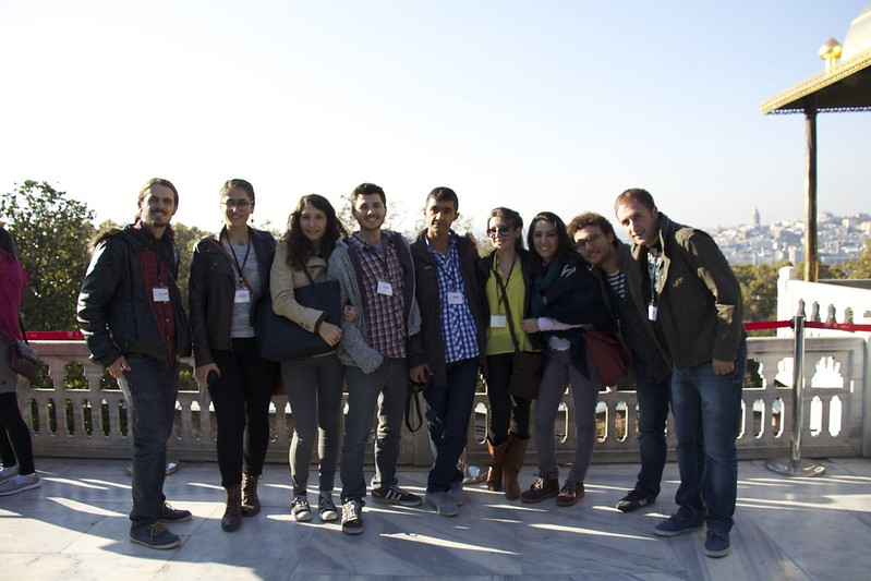ROOTS: Armenian - Turkish Tandem Project 2014