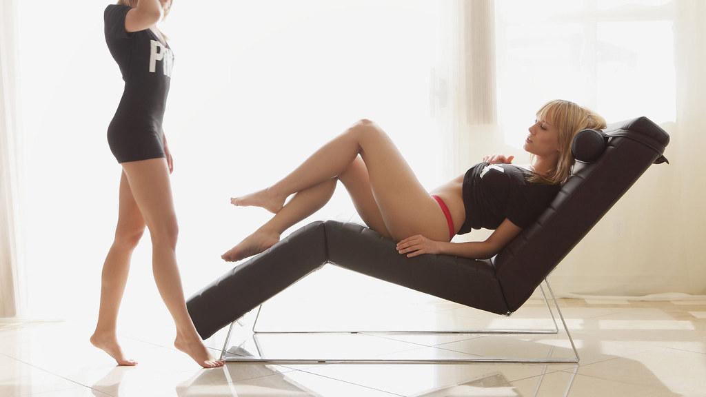 Hot Girls Legs