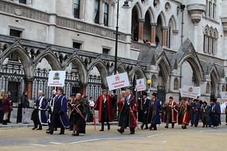 Lord Mayor's Show 2014   by RachelC