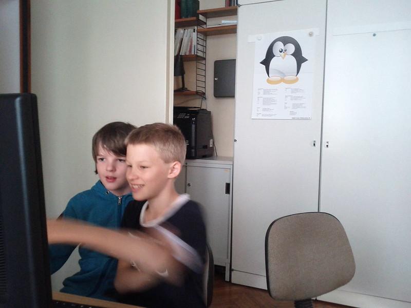 Kinder Programmierkurs