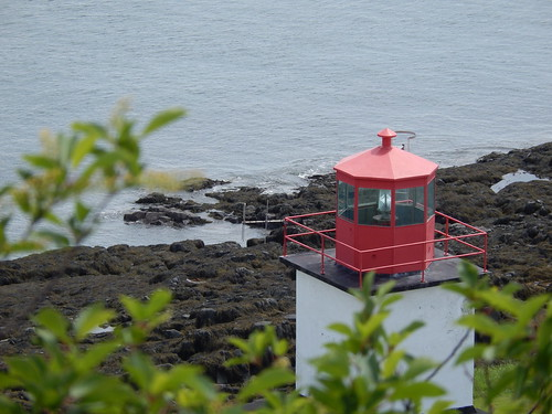 Lighthouse Cape dOr