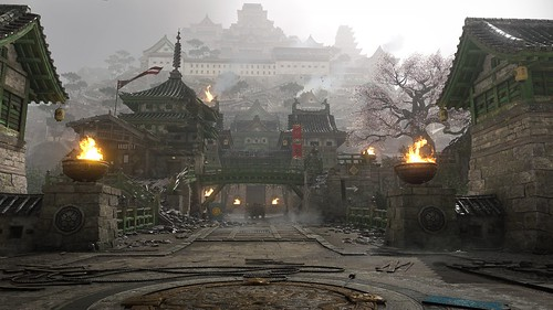 For Honor | by PlayStation.Blog