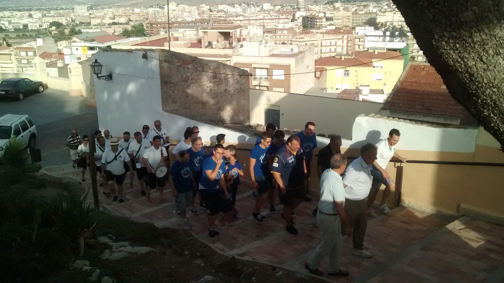 (2016-07-03) - Despertà (Colla El Terròs) - Jose Vicente Romero Ripoll (21)