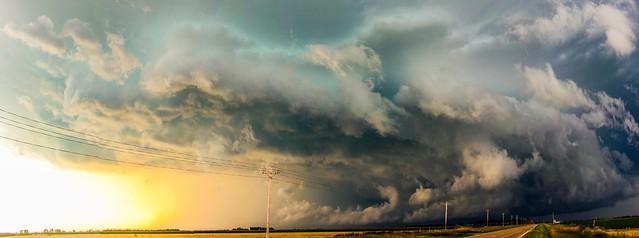 070914 - Industrial Light & Nebraska Thunderstorm Magic!