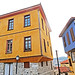 Macedonia, Kavala old town restored traditional architecture, Greece by Macedonia Travel & News