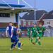Burnham 2-2 Hitchin Town