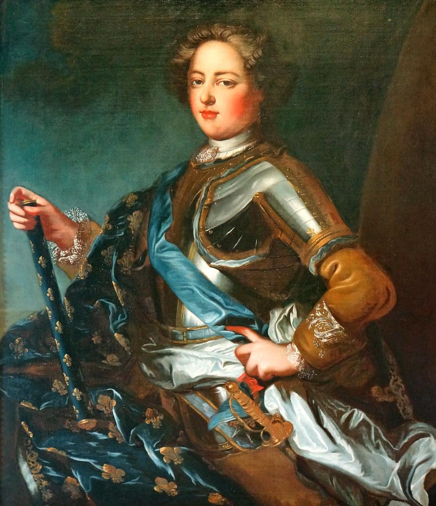 France-001561 - Louis XV
