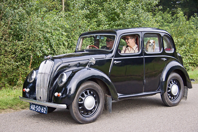Morris Eight Series E 1948 (8937)