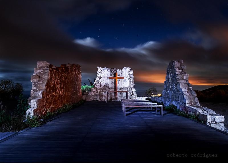 """""""Ruinas que se Reinventan"""""""