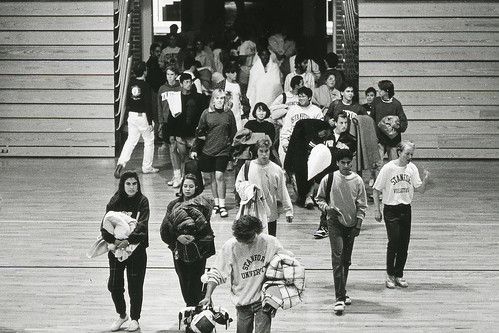 25 Years Later: The legacy of the Loma Prieta earthquake at Stanford