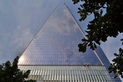 9/11 Memorial, 08.16.14