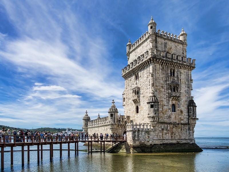 E14021 Torre de Belém