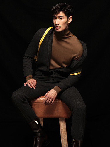 gqchina supplement highlights 7 | by wecouldgrowup2gether