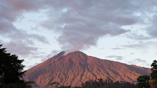 Mount Meru at Sunset | by *rboed*