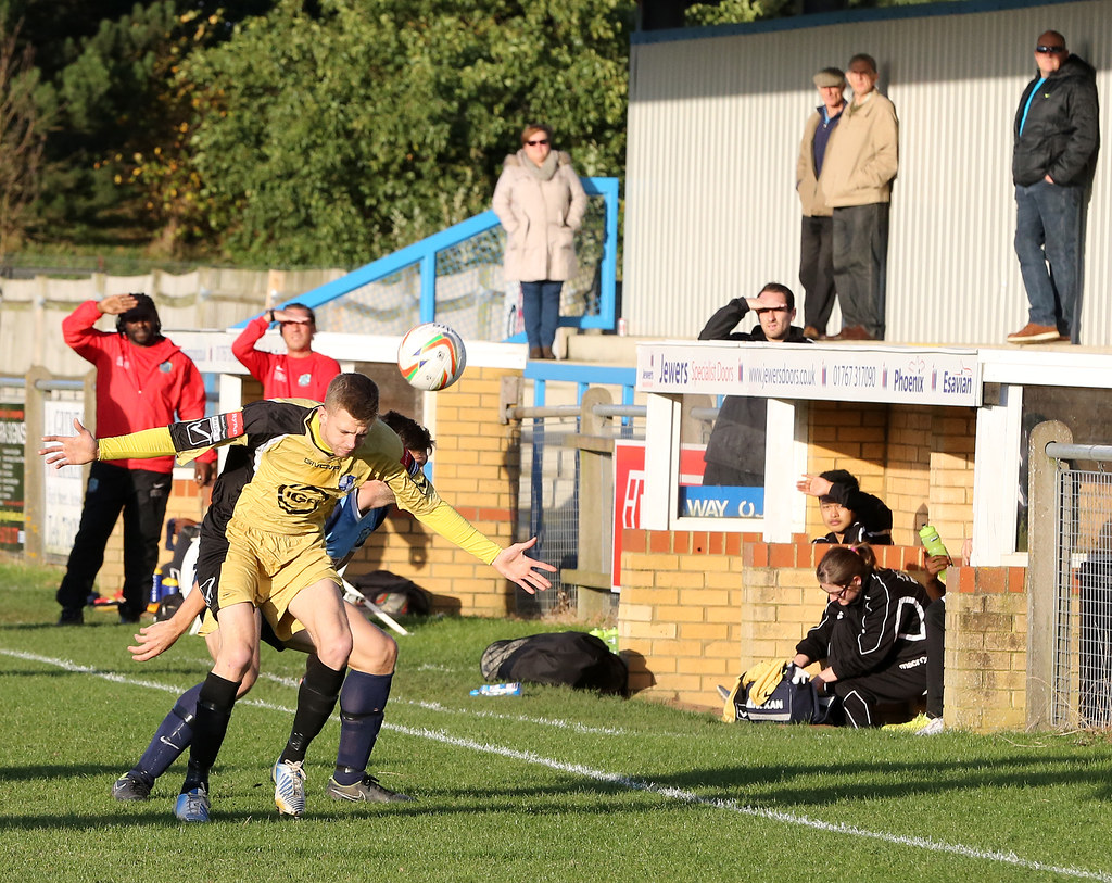 Arlesey Town vs Wingate & Finchley