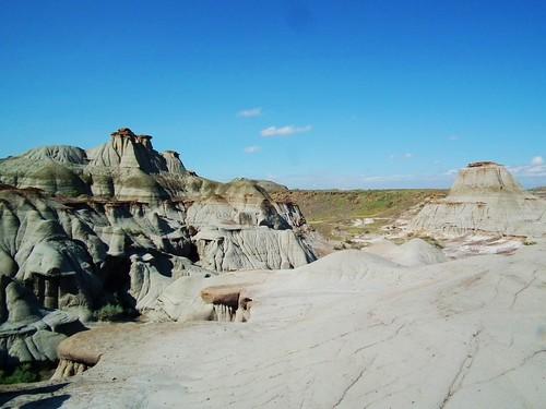 Dinosaur Provincial Park - Alberta, Canada | by a_crafty_traveler