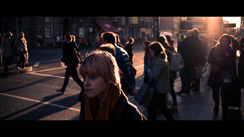 streetphotography urban candid ireland street people dublin sunset cinematic city orange light countydublin ie onsale