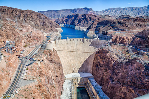 Hoover Dam | by Mobilus In Mobili