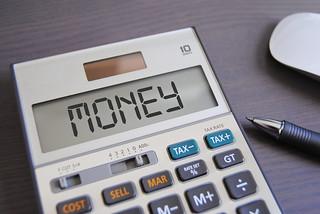 Money | by Got Credit