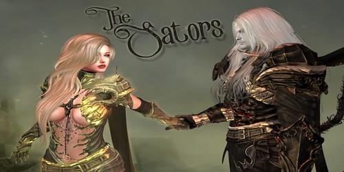 The Sators | by Eternal Conflict