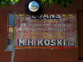 M.H. Koski, Inc. | by NewYorkShitty