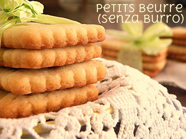 Petite beurre (4)