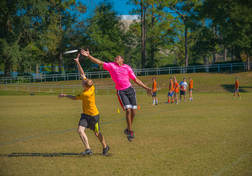 Ultimate Frisbee | by Gatorgoon