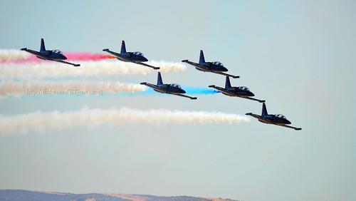 california ca team san sandiego jet diego airshow patriots albatros miramar l39 areo patriotsjetteam thepatriots areol39albatros